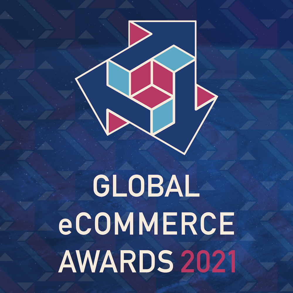 Global eCommerce Awards 2021 Logo