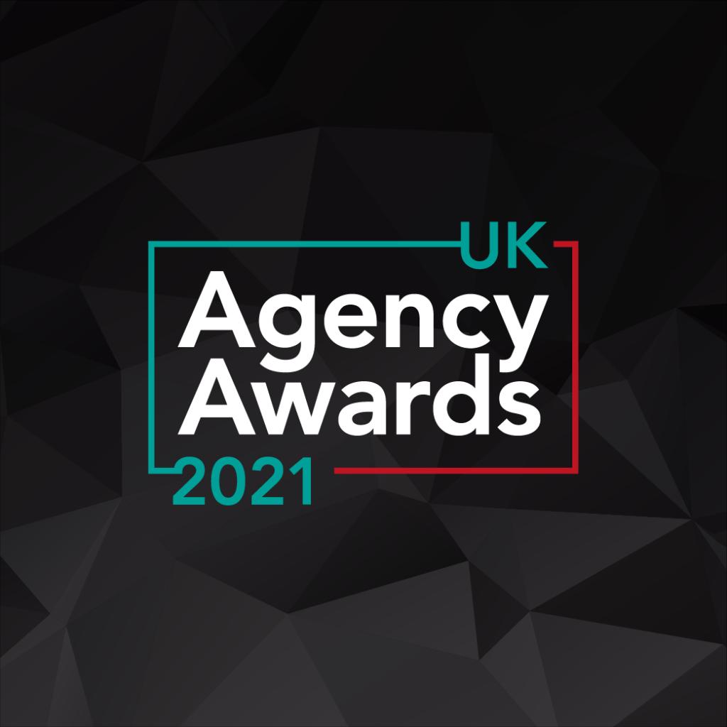 UK Agency Awards 2021 Logo
