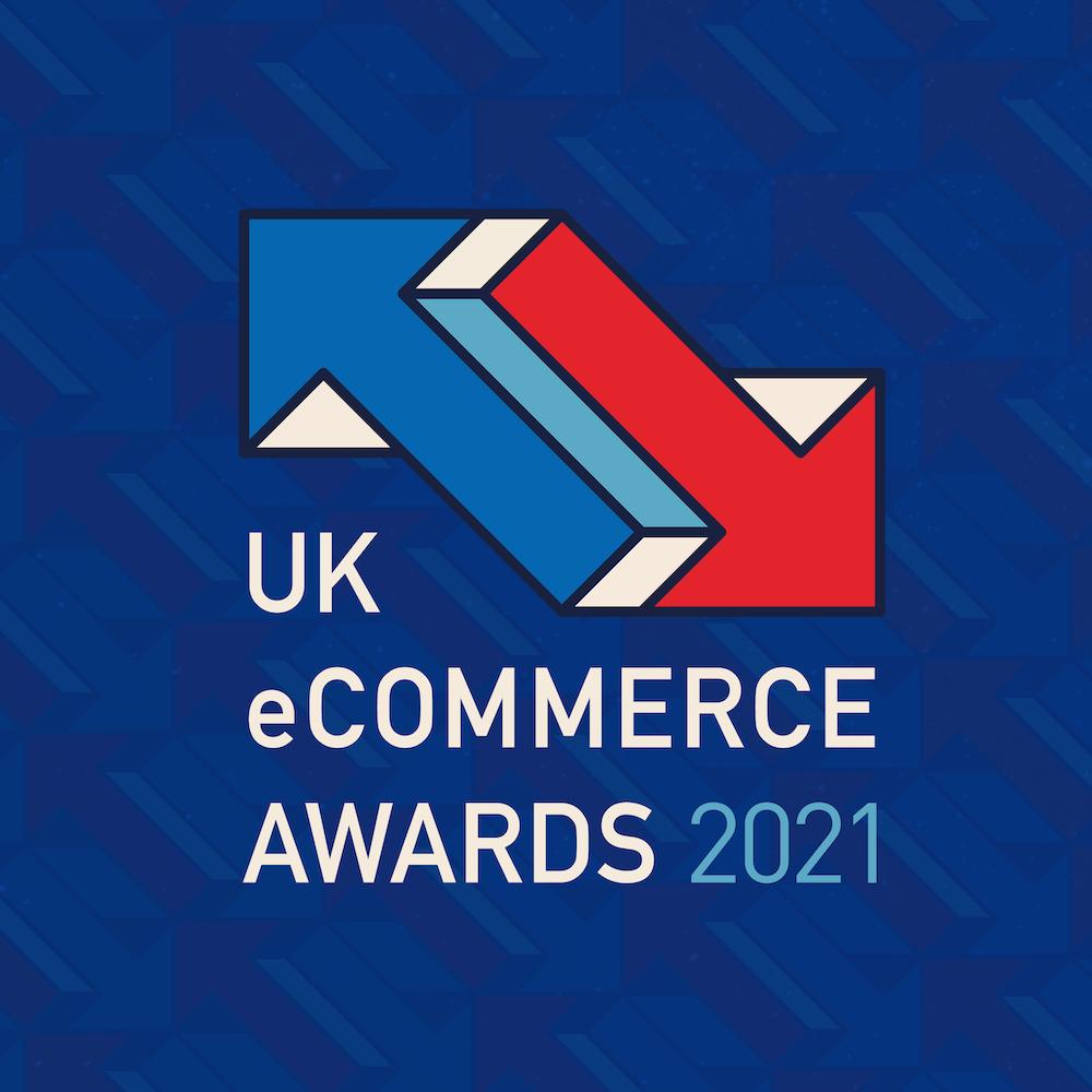 UK eCommerce Awards 2021 Logo
