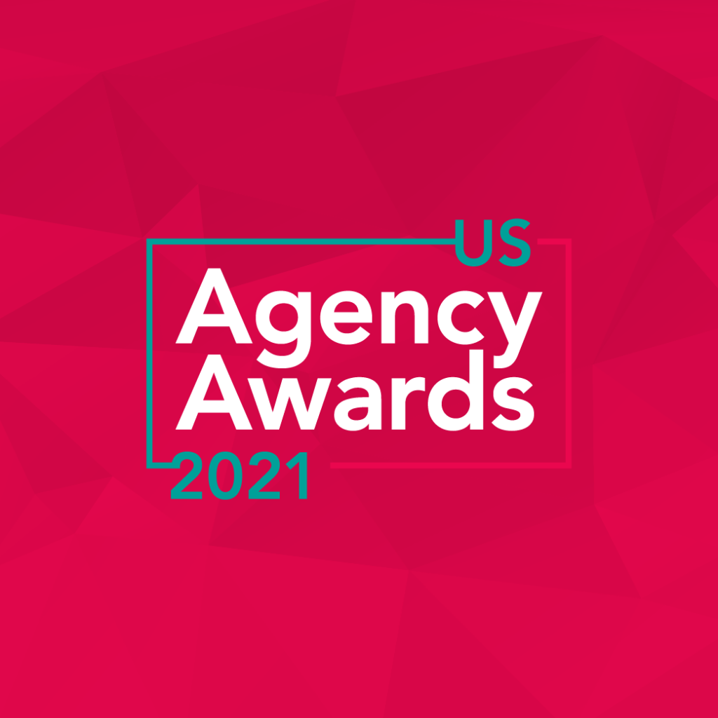 US Agency Awards 2021 Logo