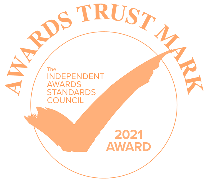 Awards Mark Trust
