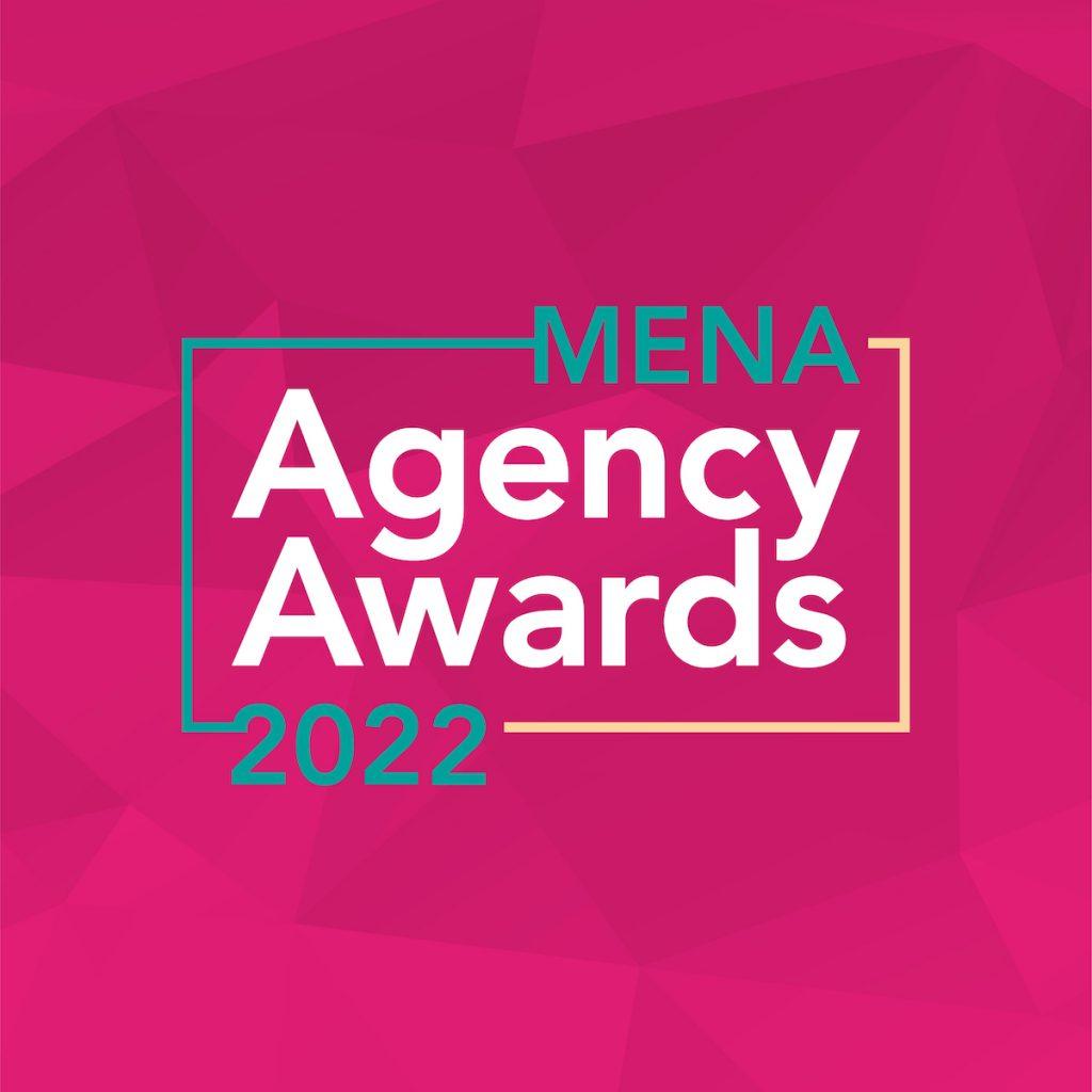 MENA Agency Awards 2022 Logo