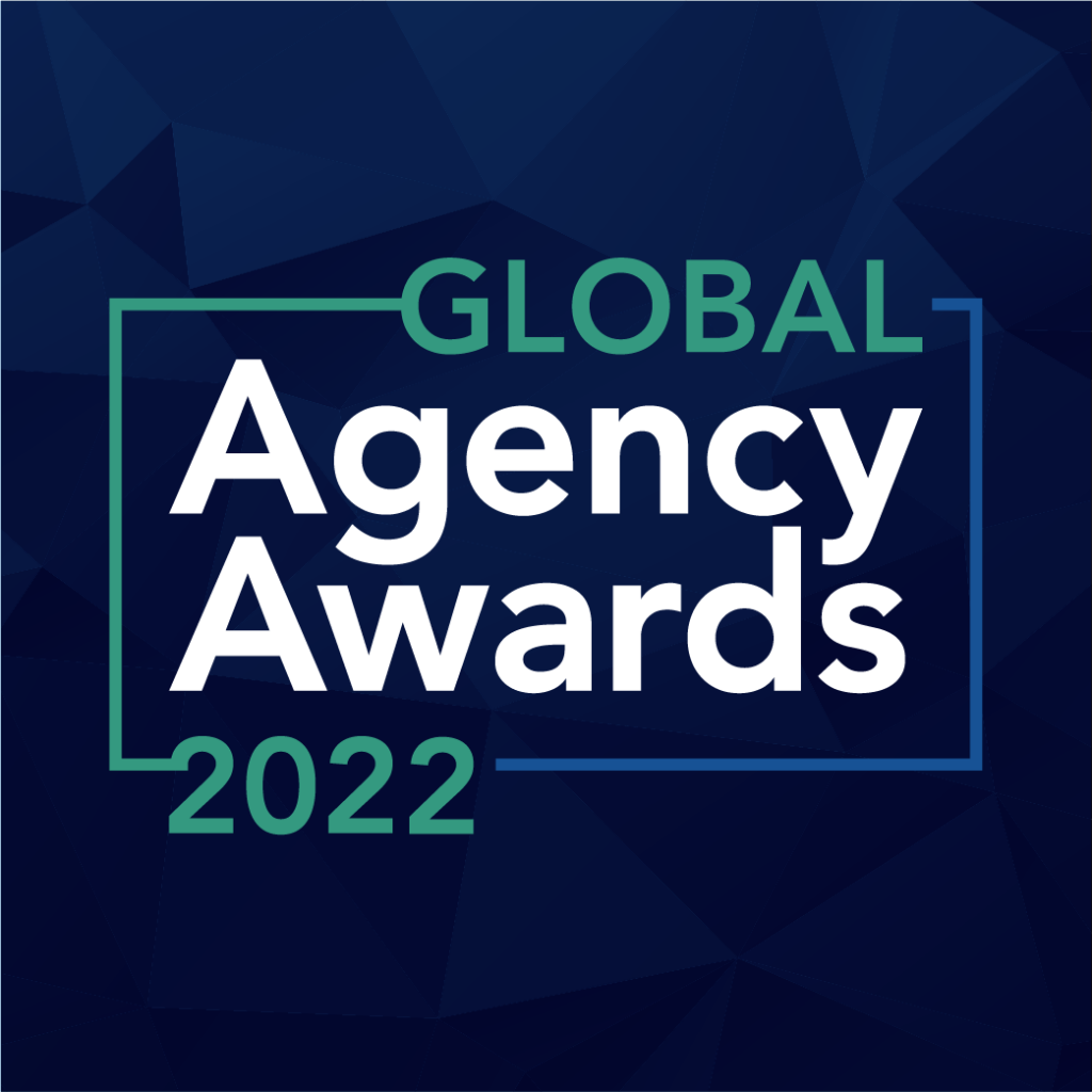 Global Agency Awards 2022 Logo